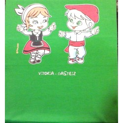 Camiseta Vasquitos