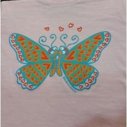 Camiseta TXIMELETA
