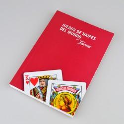 LIBRO de JUEGOS DE NAIPES
