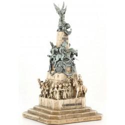 Monumento de la BATALLA de Vitoria-Gasteiz