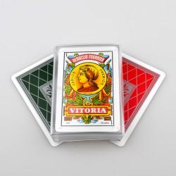 BARAJA ESPAÑOLA 50 cartas