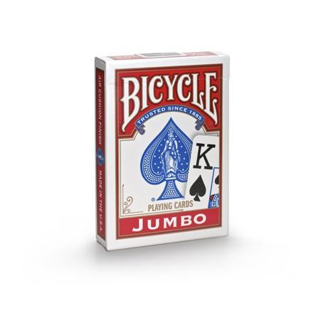 BARAJA BICYCLE JUMBO