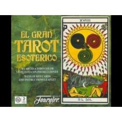 Cartas de TAROT ESOTÉRICO