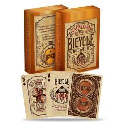 BARAJA BICYCLE BOURBON