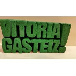Réplica musgo green Vitoria-Gasteiz
