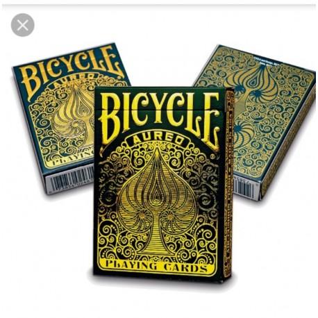 BARAJA BICYCLE AUREO