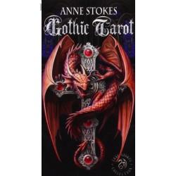 Cartas de TAROT ANNE STOKES