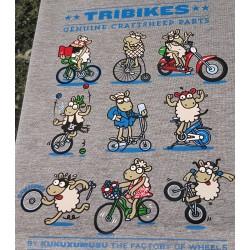 Camiseta TRIBIKES