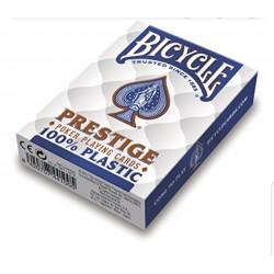BARAJA BICYCLE PRESTIGE 100% PLÁSTICO
