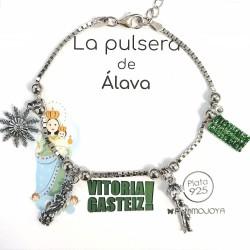 PULSERA ÁLAVA