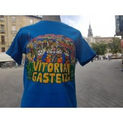 Camiseta MIKASA